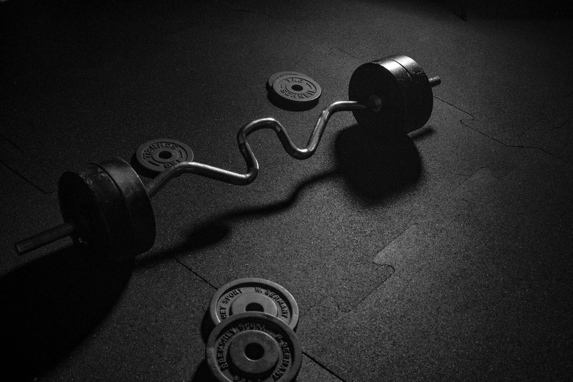 Stärke übungen könnten helfen, ältere Erwachsene wieder auf die Füße, findet Studie