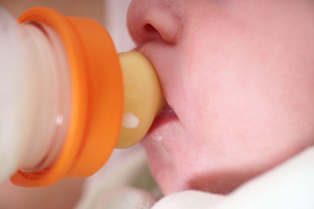 Frau bringt gesundes Kind mit Gebärmutter von toter Spenderin zur Welt