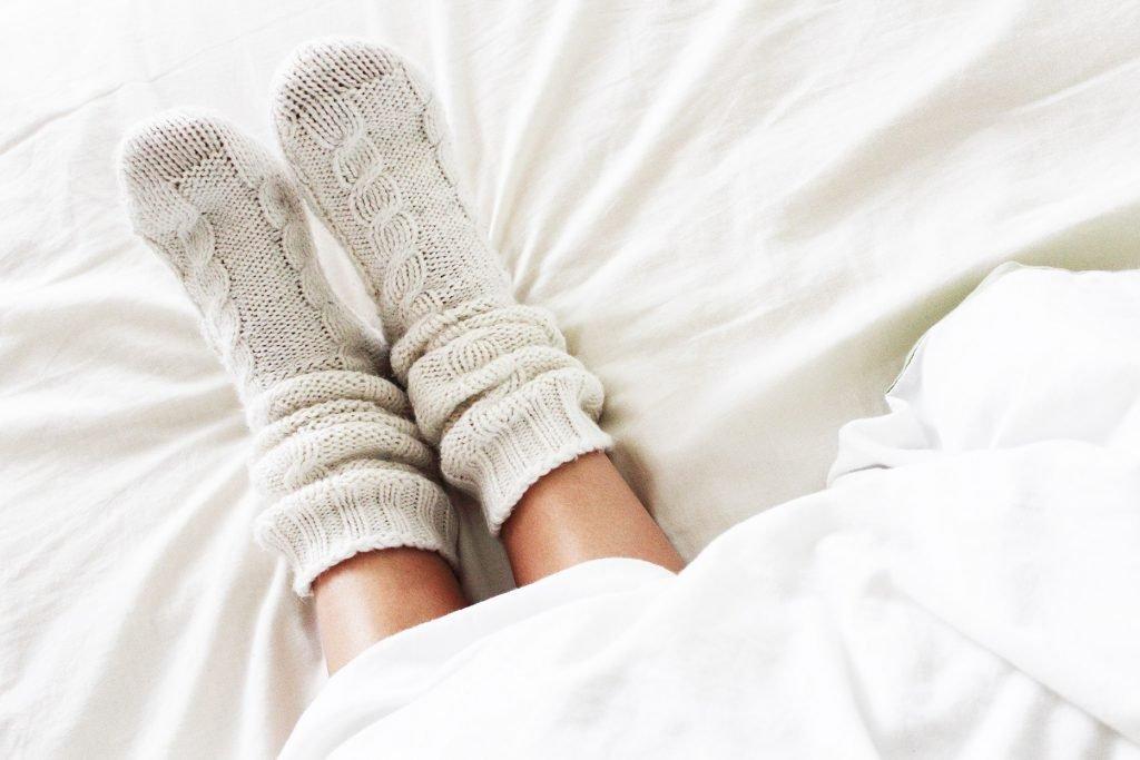 Kuriose Winterallergie: Patientin zeigt heftige allergische Reaktion auf winterliche Kälte