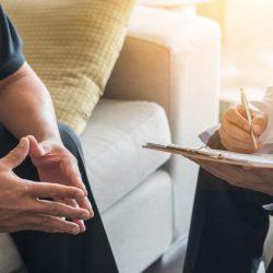 Psychotherapien demnächst nur noch für ausgewählte Menschen verfügbar?