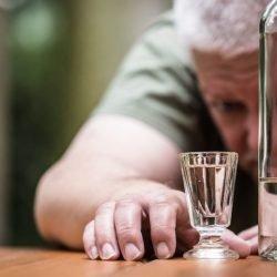 Alkoholsucht und psychiatrische Störungen mit gemeinsamen genetischen Grundlagen