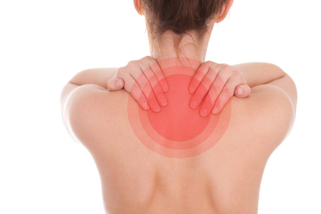 Verspannungen - Ursachen, Symptome und Behandlung